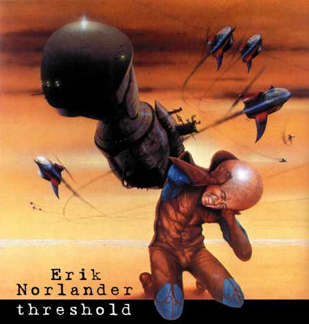 Erik Norlander - Threshold