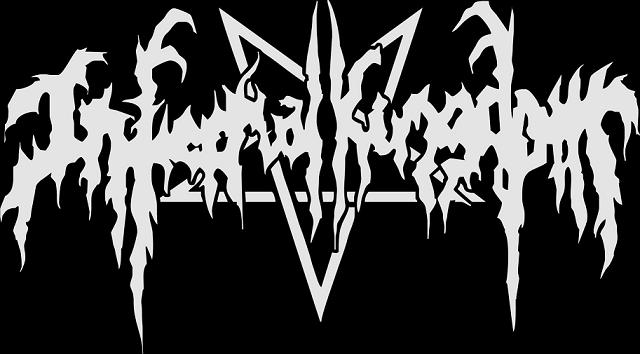 Infernal Kingdom - Logo