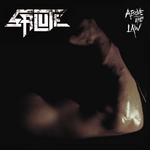 Salute - Above the Law