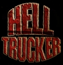 Hell Trucker - Logo