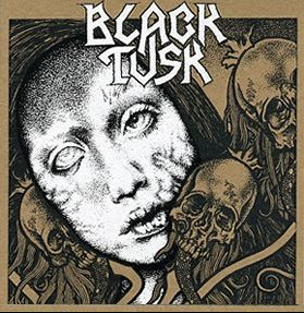 Black Tusk - 2006 Demo