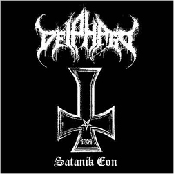 Deiphago - Satanik Eon