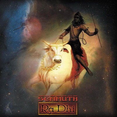 Senmuth - Ra Dhi