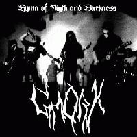 Gmork - Hymn of Night and Darkness