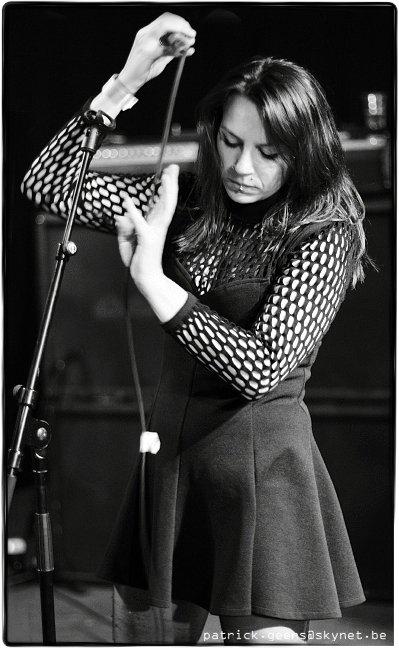 Peggy Meeussen