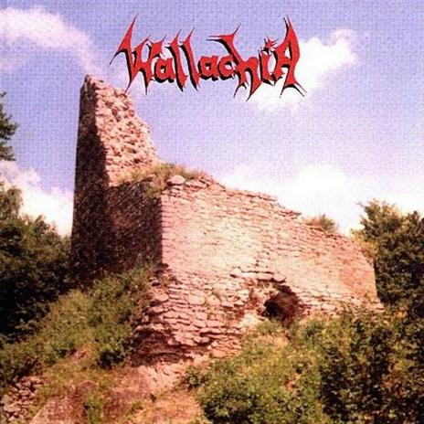 Wallachia - From Behind the Light