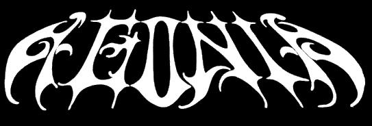 Agonia - Logo