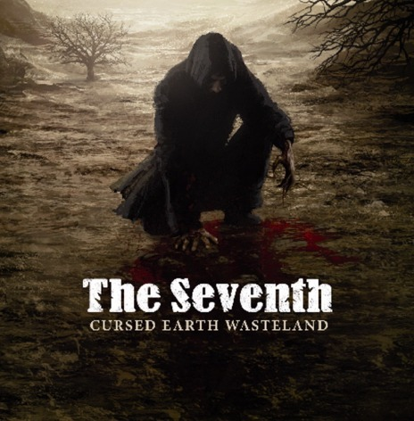 The Seventh - Cursed Earth Wasteland