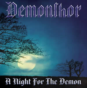 Demonthor - A Night for the Demon