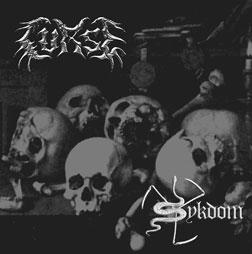 Curse / Sykdom - In Life & in Death / Verden og fanden