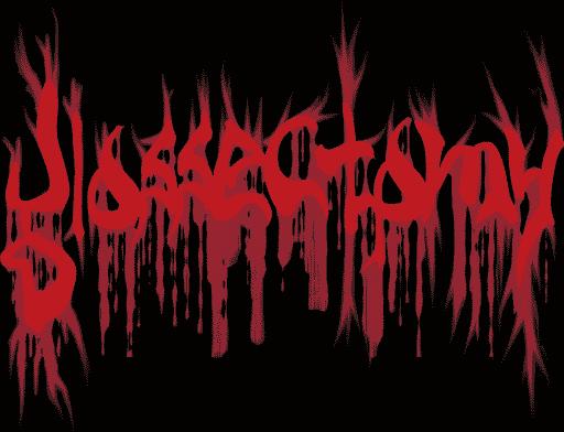 Glossectomy - Logo