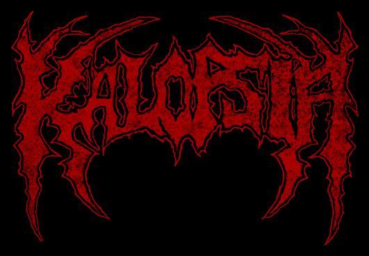 Kalopsia - Logo