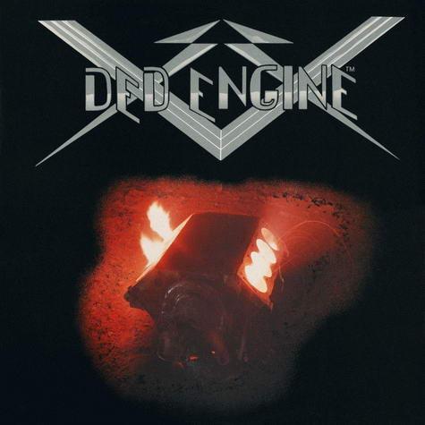 Ded Engine - Ded Engine
