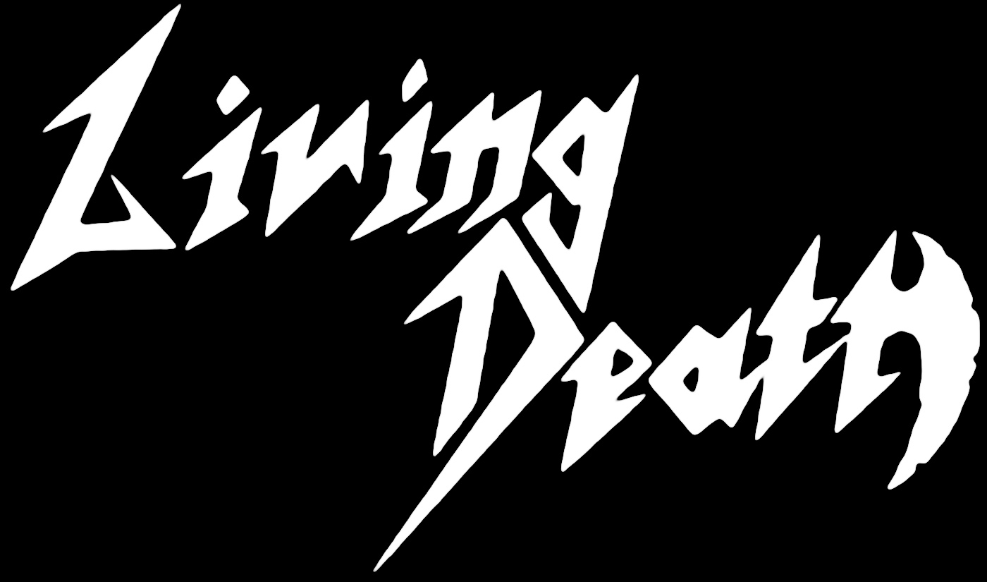 Living Death - Logo