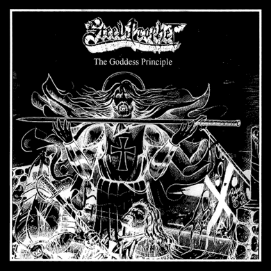 Steel Prophet - The Goddess Principle
