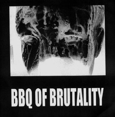 Lincoln Love Log / Authority Fights Majority / Diononesiste - BBQ of Brutality