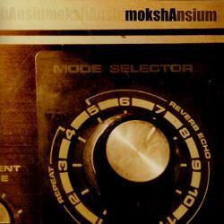 Moksha - Ansium