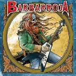 Barbarroja - Barbarroja
