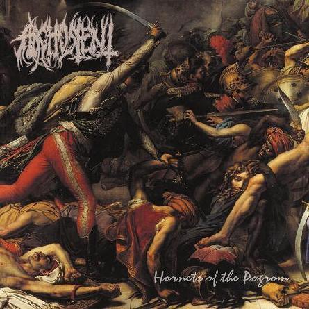 Arghoslent - Hornets of the Pogrom