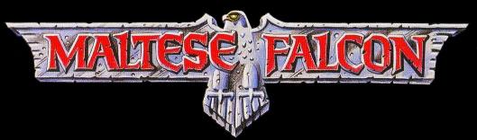 Maltese Falcon - Logo