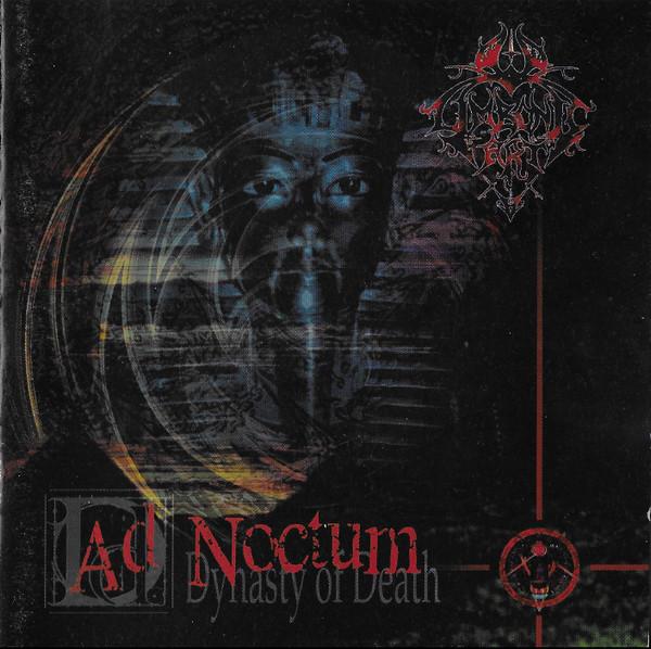 Limbonic Art - Ad Noctum - Dynasty of Death