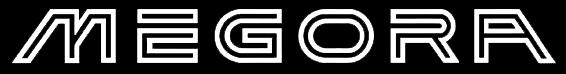 Megora - Logo