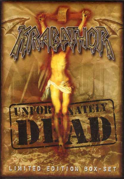 Krabathor - Unfortunately Dead