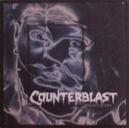 Counterblast - Balance of Pain