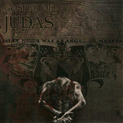 Tesstimony - Gospel of Judas