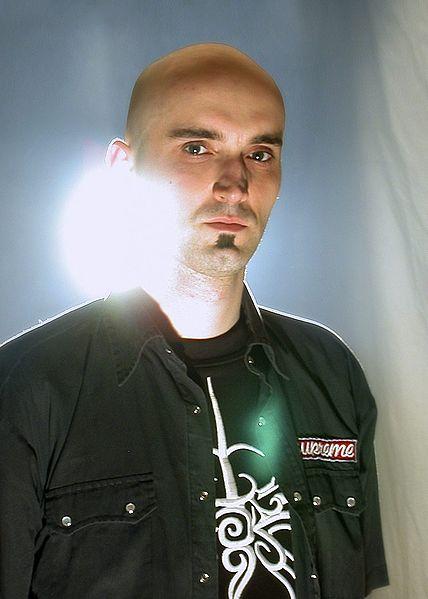 Marcin Halerz