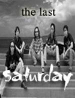 Bức Tường - The Last Saturday