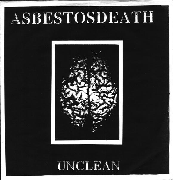 Asbestos Death - Unclean