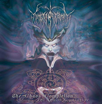 Metempsychosis - The Chaos Completion