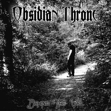 Obsidian Throne - Behind the Veil
