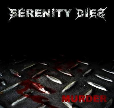 Serenity Dies - Murder
