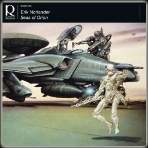 Erik Norlander - Seas of Orion