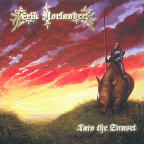 Erik Norlander - Into the Sunset