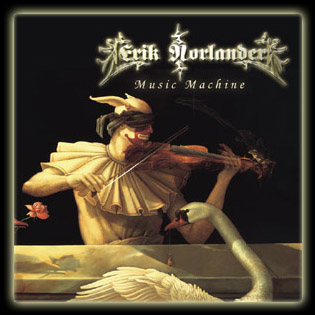 Erik Norlander - Music Machine