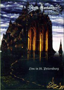 Erik Norlander - Live in St. Petersburg