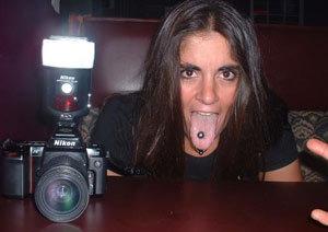 Stephanie Cabral