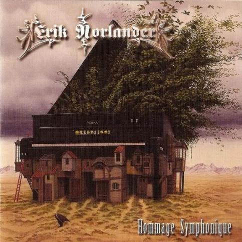 Erik Norlander - Hommage Symphonique