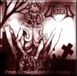 Soil of the Undead - From Armageddons Morbidity...