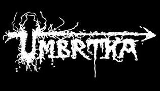 Umbrtka - Logo