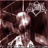 Soil of the Undead - Seduced by Mental Desecrations