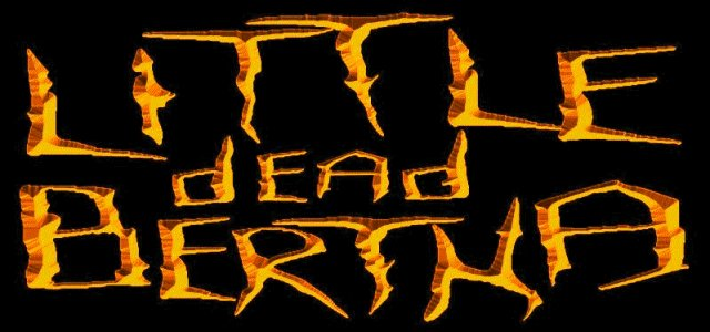 Little Dead Bertha - Logo