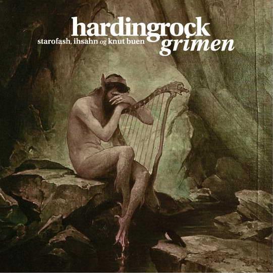 Hardingrock - Grimen