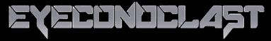 Eyeconoclast - Logo