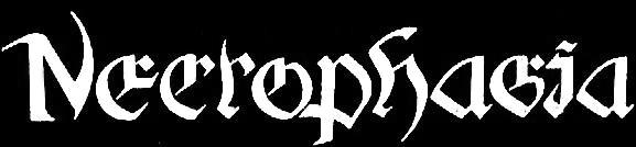 Necrophagia - Logo