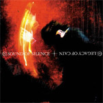 Sound of Silence - Sound of Silence / Legacy of Cain