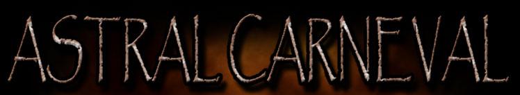 Astral Carneval - Logo